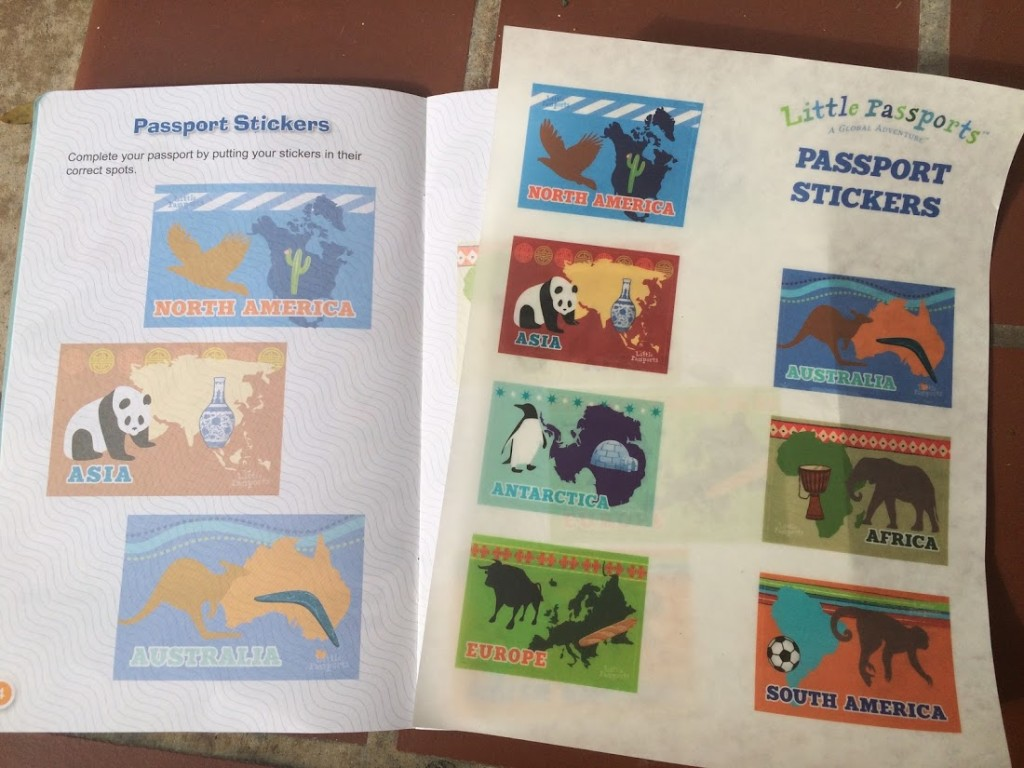 Little Passports Has Expanded For Early Explorers