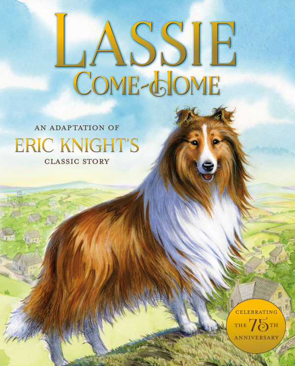 Lassie Come Home 75th Anniversary