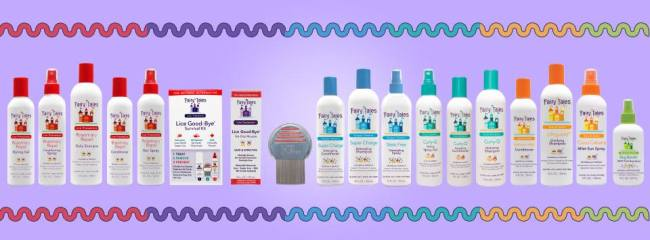 Exciting Fairy Tales Hair Care Coupon Code For Black Friday/Cyber Monday