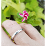 Little Treasures – Chamilia Stackable Rings for Valentine's