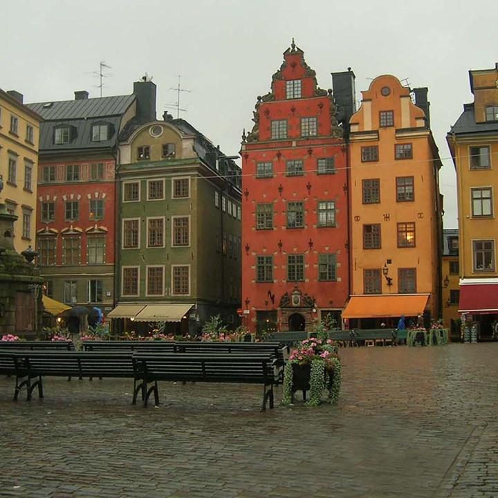3 jours à Stockholm, la ville archipel