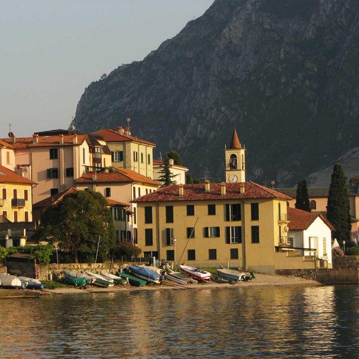 Escapade au lac de Côme, comme un air de Riviera au cœur des Alpes