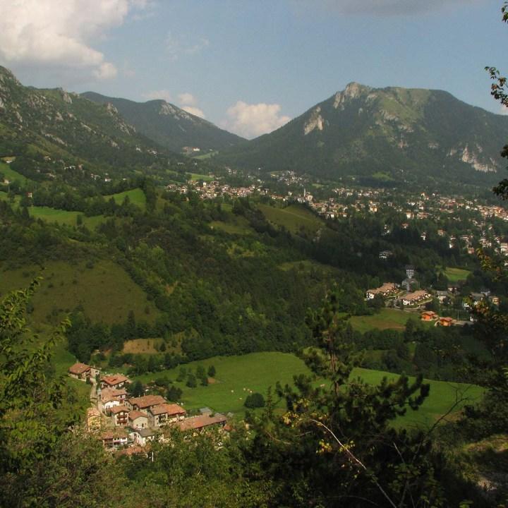 5 idées d'escapades autour de Bergame sans voiture