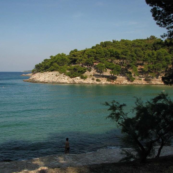 Dalmatie partie 1 : l'île de Hvar, perle de l'Adriatique