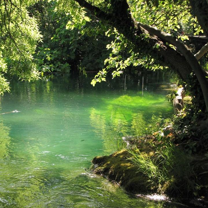 La Dalmatie partie 3 : Krka, un paradis entre eaux et forêts