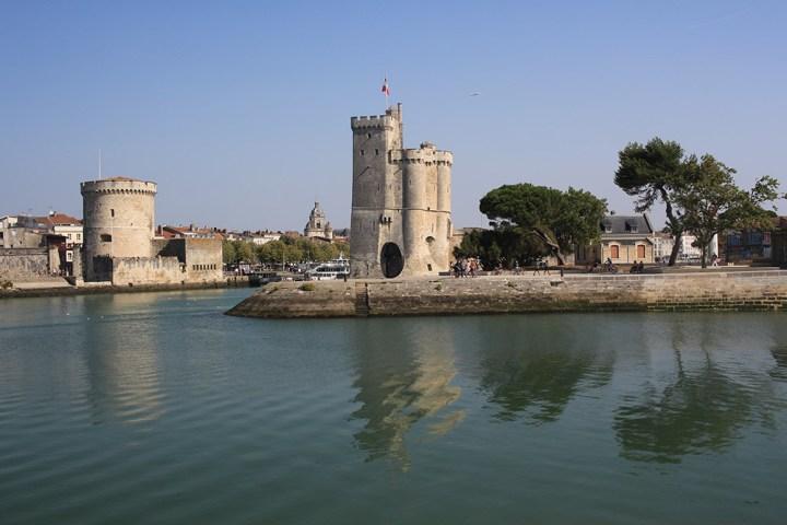 Escapade à La Rochelle, capitale française du sans voiture