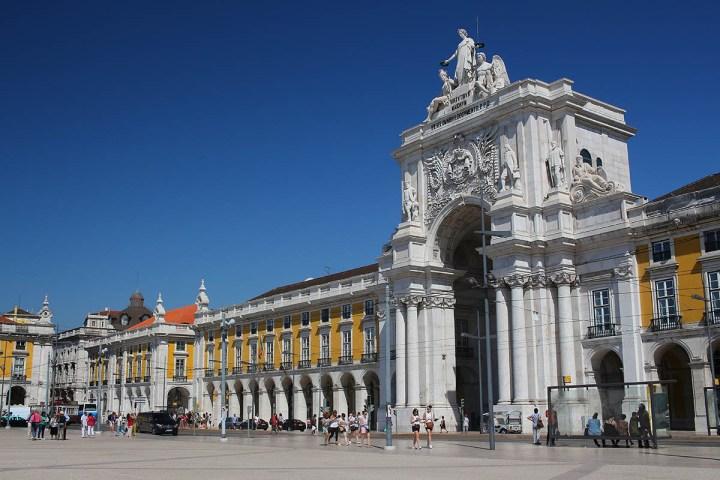 Lettre à Lisbonne