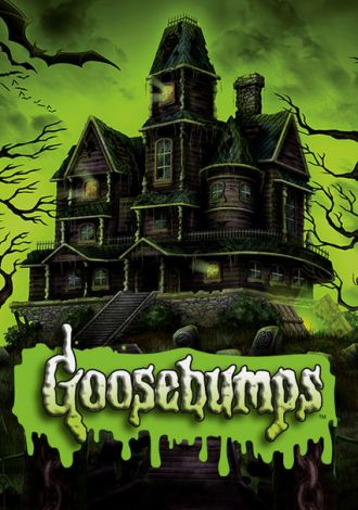 Goosebumps Scary Ghost Stories by Kids Streaming Goosebumps Netflix