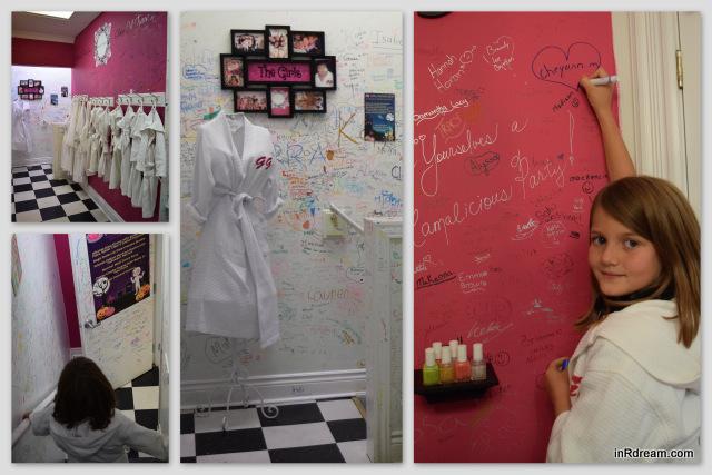 Glama Gla Tween Spa, Spa for girls , Glama Gal Ajax Review