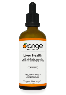 Spring Cleaning Your Body: Liver Detox #ONatural