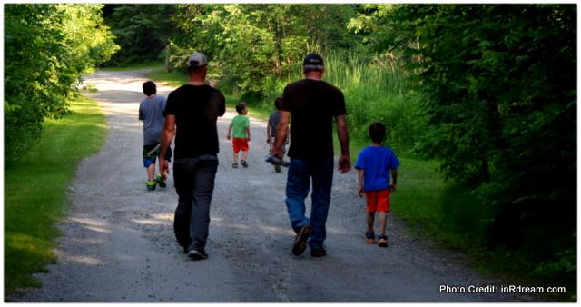 Walking Emily Park, Ontario Parks, Canada Lifestyle Blogger