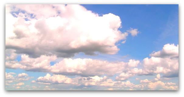Free Cloud picture
