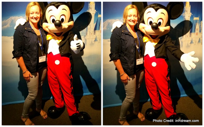 Disney Social Media Moms Celebration Toronto