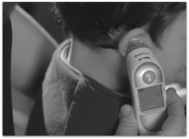 Braun ThermoScan® Ear Thermometer