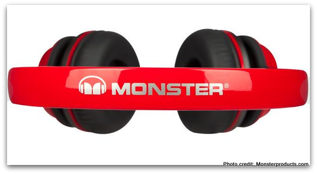 Monster N-Tune on-ear-headphone Review
