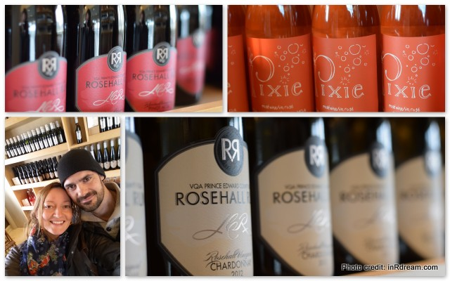 Prince Edward County Wine Tours, Prince Edward County Wine Tours, Tips for first time wine tours, What to know about your first wine tour, Rosehall Winery