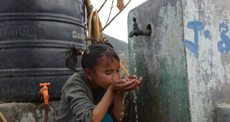 Opening Our Eyes: World Vision Clean Water Challenge