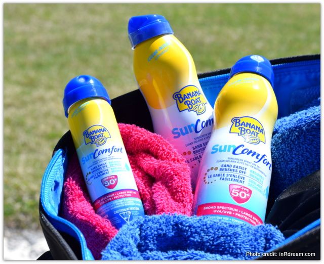 Questions about sunscreen? banana Boat sunscreen, Walmart Banana Boat online tool, How much sunscreen do I need?