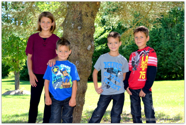Canadian Back to school clothes-Affordable Back to school shopping-Monkey Bars-Bella & Birdie-Survival Gear-Back To School-Giant Tiger-