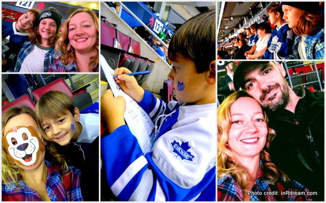 Spend Family Day 2017 At Air Canada Center – Grab Promo Code for Toronto Marlies #MarliesLive