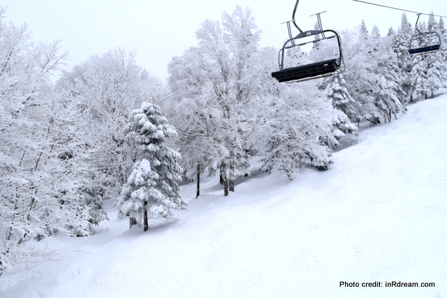 Adults-Only Winter Getaway to Mont Tremblant – 72 Hours Without Kids