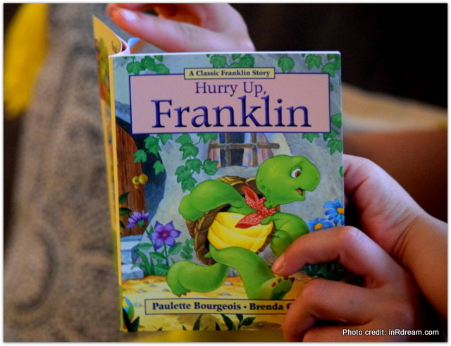 Happy Meal Books + Tips To Keep The Kids Reading All Summer