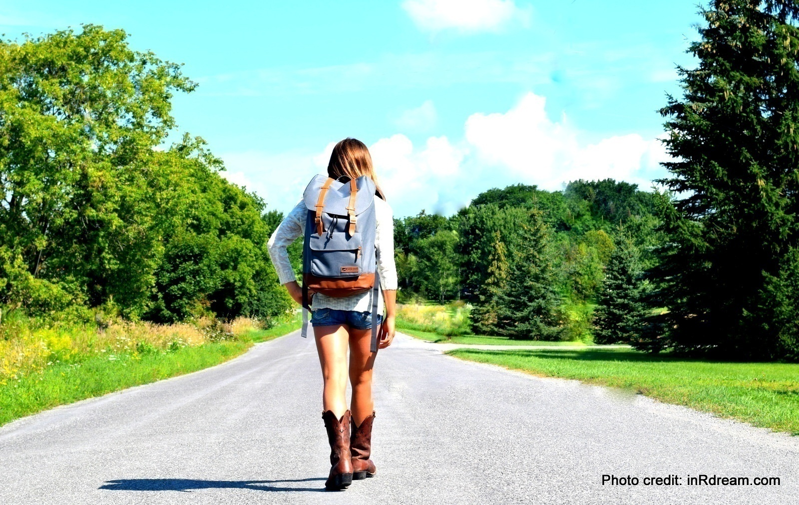 WillLand Outdoor College Deliziosa Backpack Review #backtoBackpacks