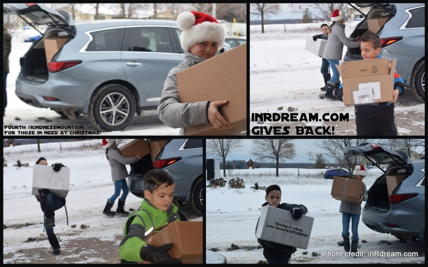 We Give Back, Me to We, Donations for families in need, Giving back in City of Kawartha Lakes, Giving back in Lindsay Ontario, Lindsay Ontario family gives back, Giving Quote, Giving back over the holidays, Doing good in City of Kawartha Lakes, Empowered women in Kawartha Lakes, Women who give back, Canadian Bloggers who give back, Canadian Bloggers with kin hearts, Canadian Blogger with social good, Christmas donations, Kawartha Lakes Blogger, Kawarthas donations, donations to those in need, Mountain of Christmas donations, Brands that give back, Give Good, Giving quote, Kindness Quote,