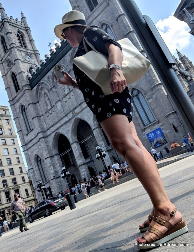 d354522966 Strolling Old Montreal In ECCO Canada Sandals + Our Top ECCO Boot Picks