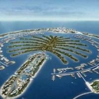 Dubai: De konstgjorda öarna