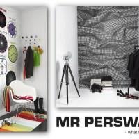 Tävling - vinn presentkort hos Mr Perswall