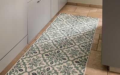 Matta kök 2021 – 17 fina mattor till köket