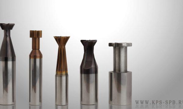 Металлорежущий инструмент на заказ