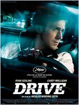 Drive Affiche cinéma