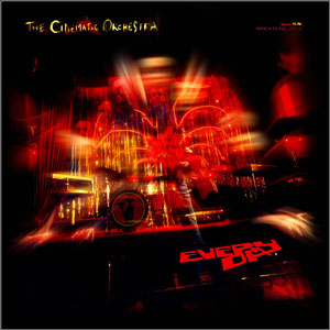 The Cinematic Orchestra Album Every Day