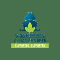 Logo Alliance Verte