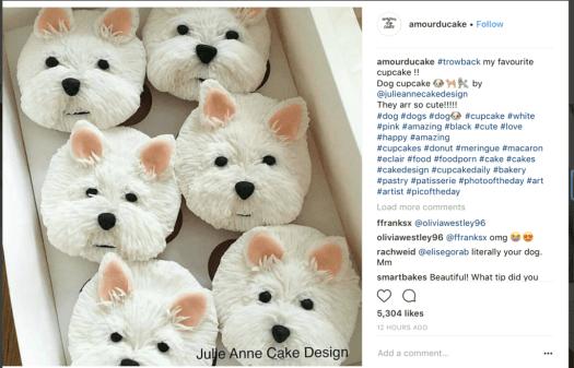 Kelebihan Instagram dan Pinterest untuk Mengembangkan Bisnis, Gambar 1. Instagram lebih banyak tentang berbagi, sementara Pinterest lebih banyak tentang menemukan.