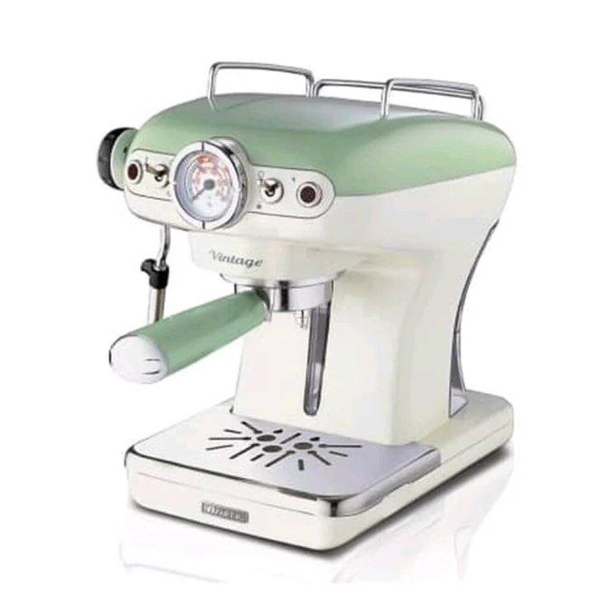 Mesin Kopi Espresso ARIETE Vintage Espresso Coffee Machine