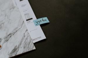 ilustrasi evaluasi kinerja karyawan