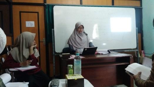 Review Kampus Jurusan Pendidikan MIPA-Biologi Unila 2