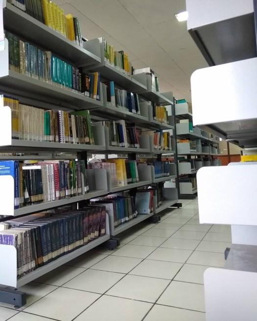 Review Kampus Jurusan Pendidikan MIPA-Biologi Unila 5