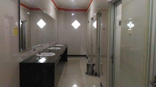Ketika WC Murid Tak Sebersih WC Guru