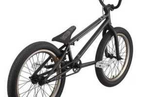 Sepeda BMX Senator Cross One