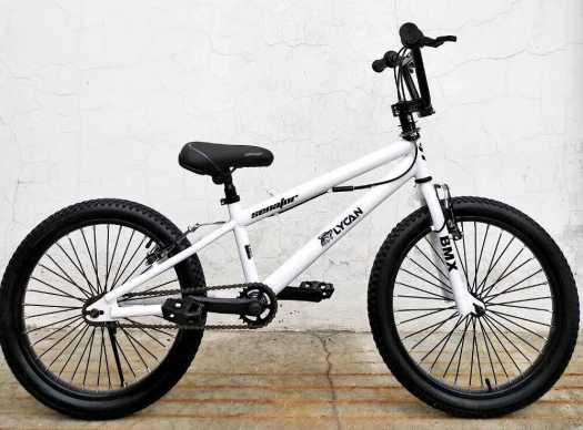 Sepeda BMX Senator Lycan