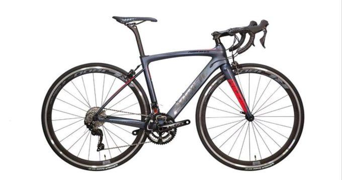 Sepeda Balap Road Bike Pacific Primum 5.0