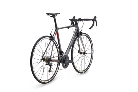 Sepeda balap Polygon Helios LT8