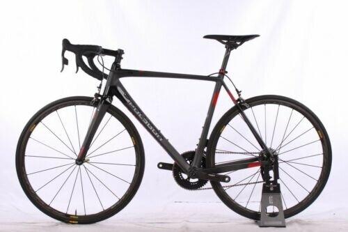 Sepeda balap Polygon Helios LT9X