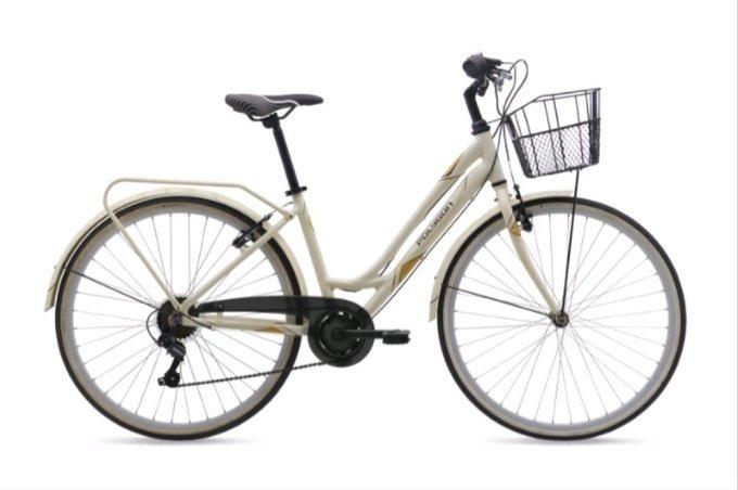 Panduan Memilih dan 14 Rekomendasi Sepeda Wanita Trendi