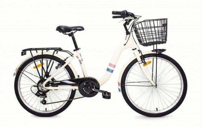 Sepeda wanita Tabibitho Euphoria