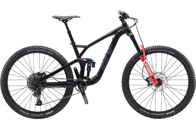 Sepeda Giant GT Force